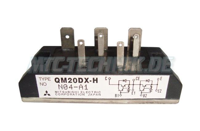 Mitsubishi Qm20dx-h Online-shop