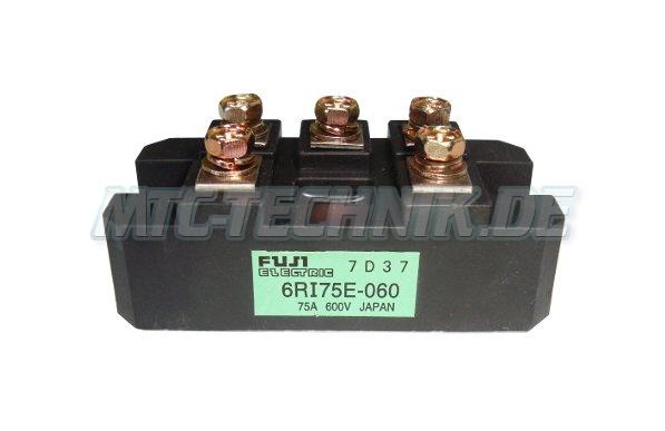 Fuji Dioden Module 6ri75e-060 Shop
