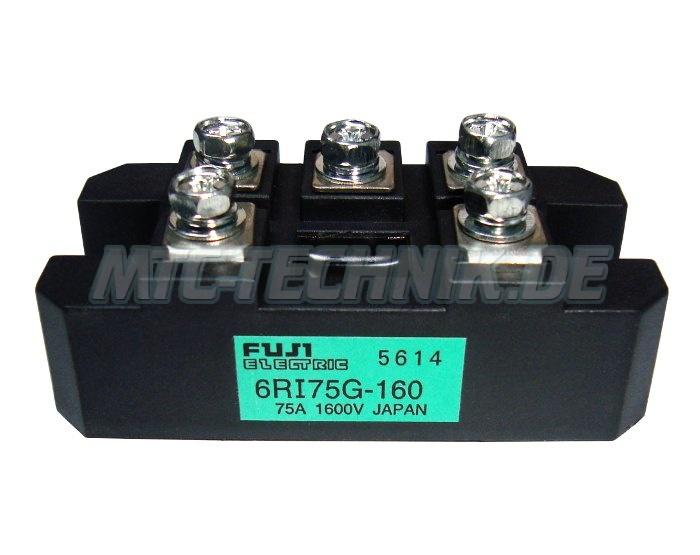 Online-shop Dioden Module 6ri75g-160 Fuji