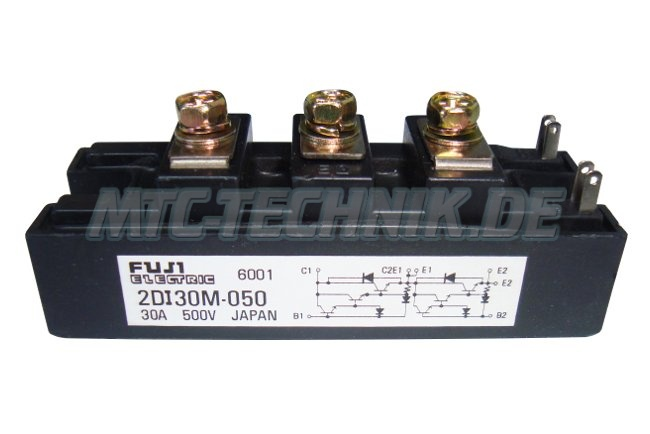 Fuji Leistungsmodul 2di30m-050