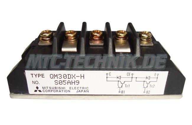 Mitsubishi Qm30dx-h Leistungstransistor Shop