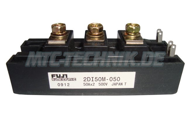 Fuji Power Module 2di50m-050 Shop