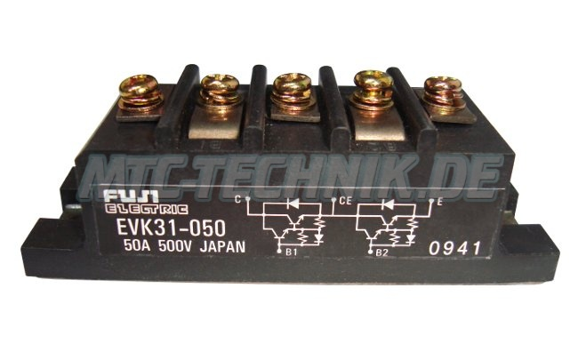 Shop Fuji Darlington Module Evk31-050