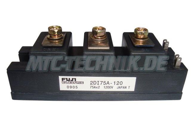 Online-shop 2di75a-120 Fuji Transistor