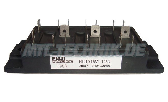 Shop Fuji 6di30m-120 Power Module