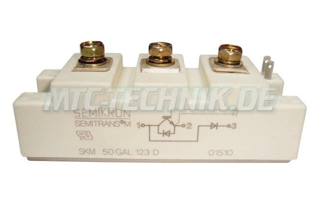 Eupec Shop Igbt Module Skm50gal123d Kaufen Neu