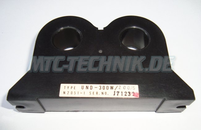 2 Online-shop Yaskawa Und-300w-200-5 Strommesser