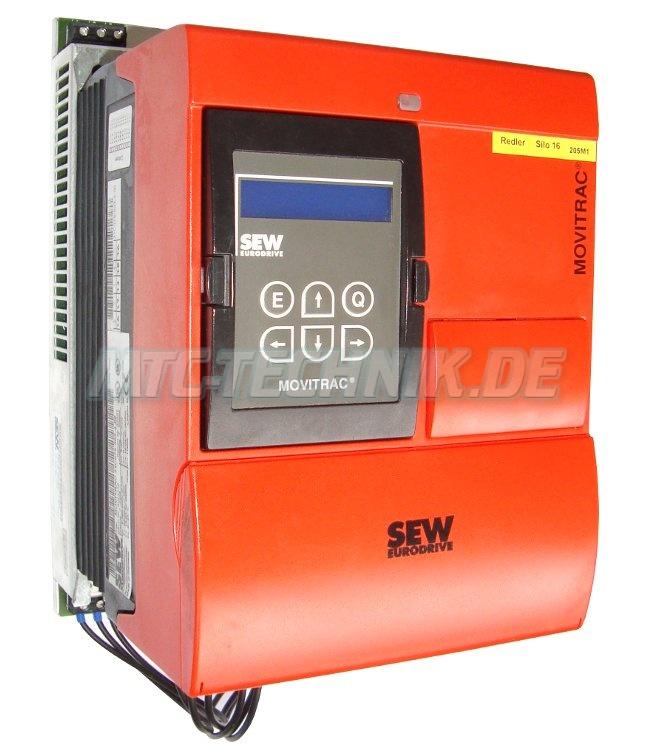 2 Movitrac 31c075-503-4-00 Frequenzumrichter Shop
