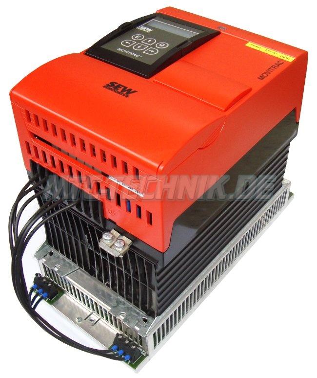 3 Online-shop Sew 31c075-503-4-00 Movitrac Frequenzumrichter