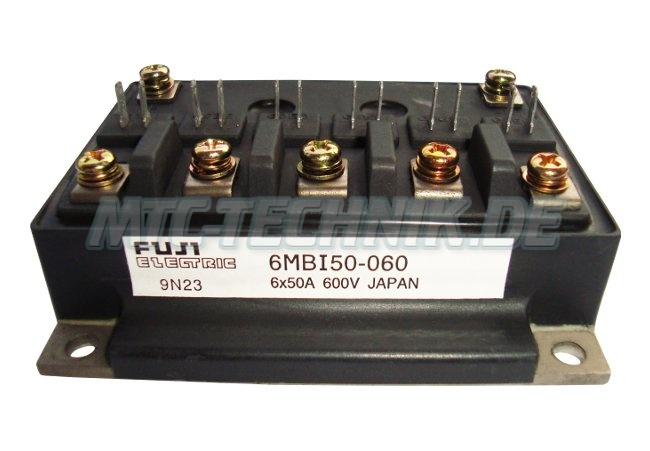 Online Shop 6mbi50-060 Fuji Leistungsmodul