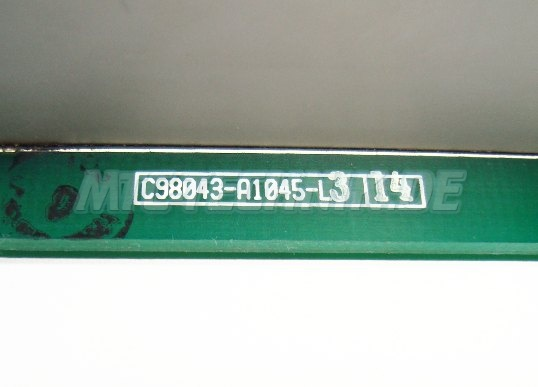 2 Shop Simoreg Teile C98043-a1045-l3 Trafo C98130-a1002-c76-04-25