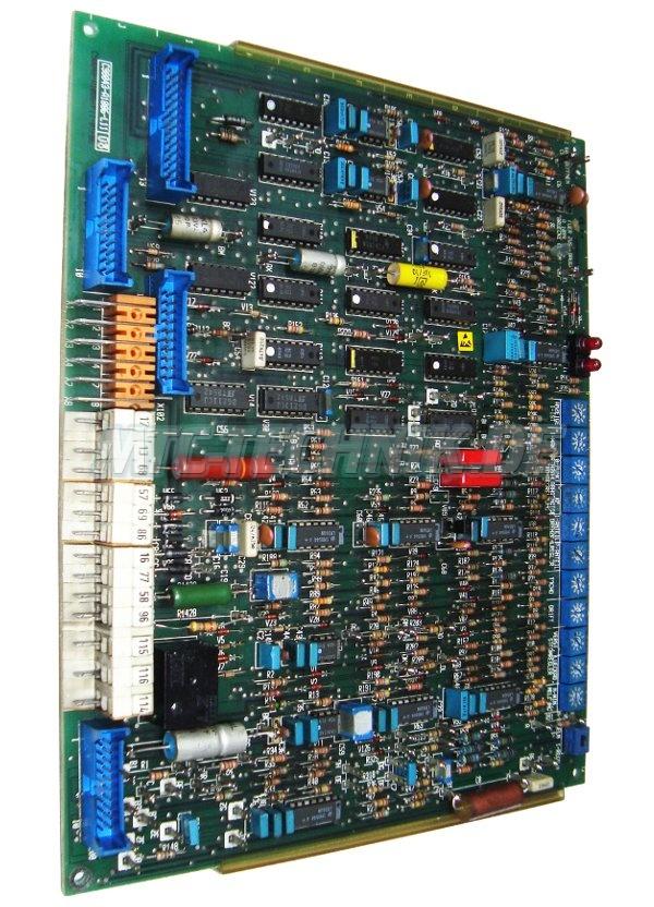 1 Siemens Simoreg Steuerkarte C98043-a1086-l11 Shop