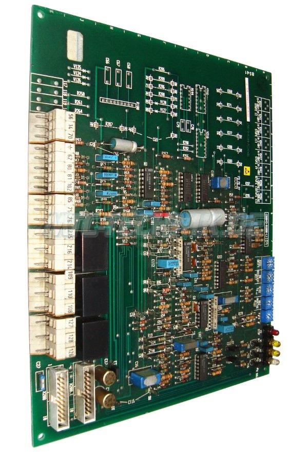 1 Shop C98043-a1098-l11 Steuerkarte Siemens Shop