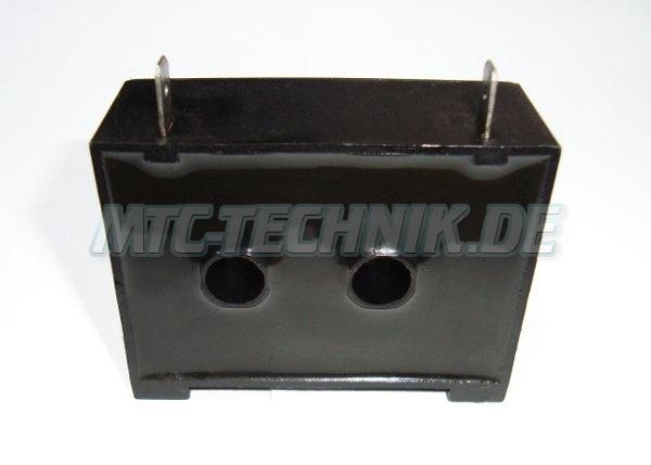 2 Shop Strommesser C98130-a1023-c10-03-25 Siemens