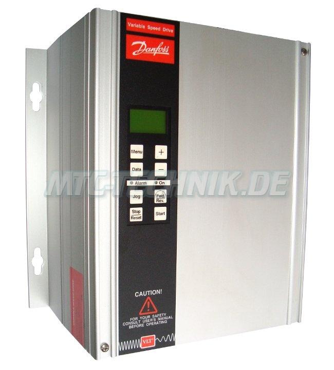 1 Danfoss Shop Vlt3002-175h7238 Frequenzumrichter