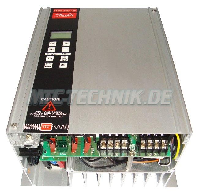 2 Online-shop Danfoss Vlt3002-175h7238 Neu