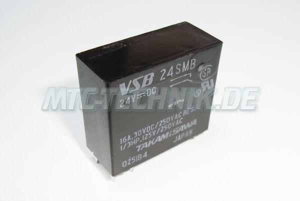 Takamisawa Power Relay Vsb24smb Shop