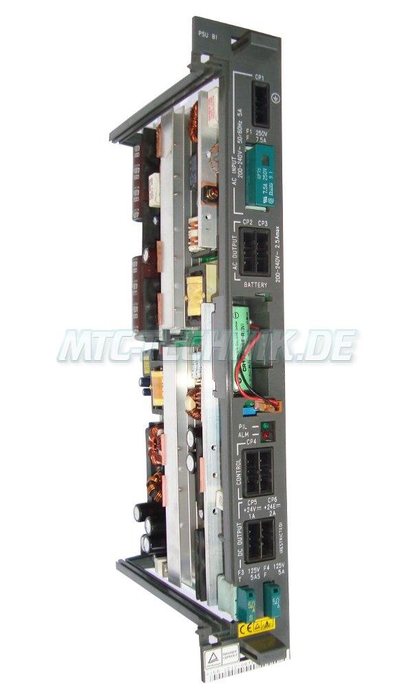 1 Fanuc Netzteil Shop A16b-1212-0871