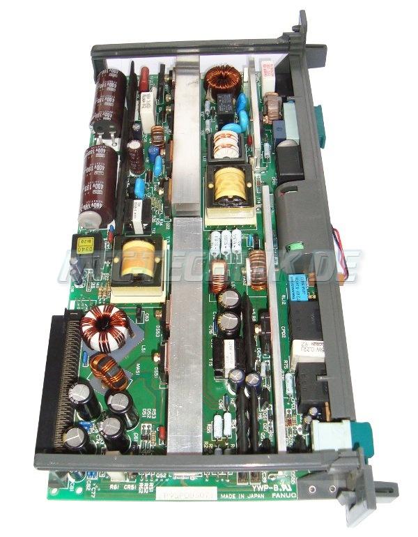 2 Fanuc Austausch A16b-1212-0871 Power Unit