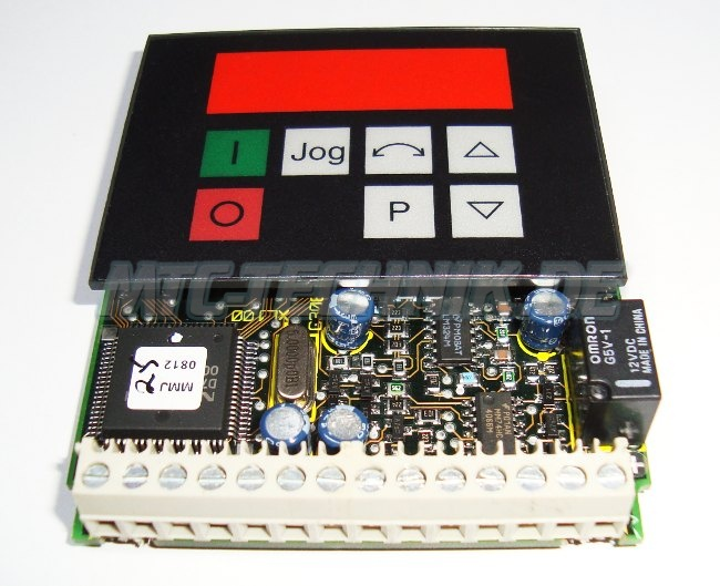 Siemens Micromaster Junior G85139-e1740-c850 Shop