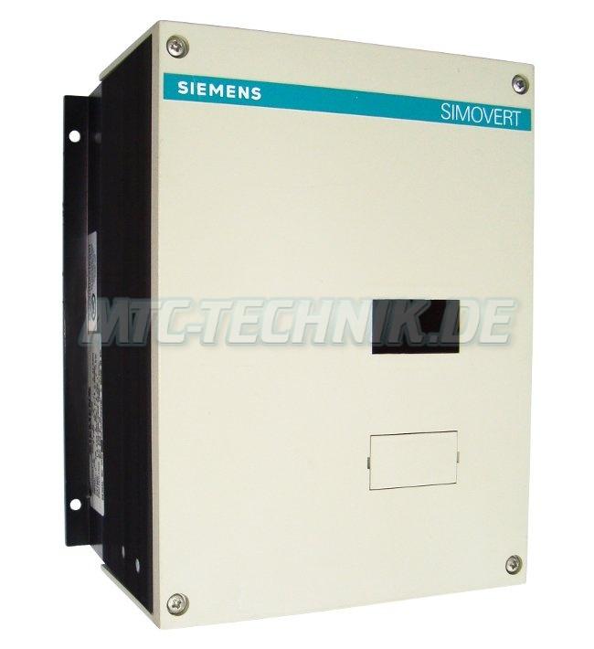 1 Siemens Simovert-p Austausch 6se2102-1aa00
