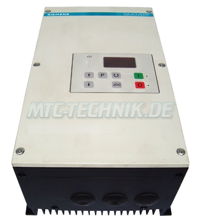 2 Exchange 6se2103-1aa02 Ac-drive Shop