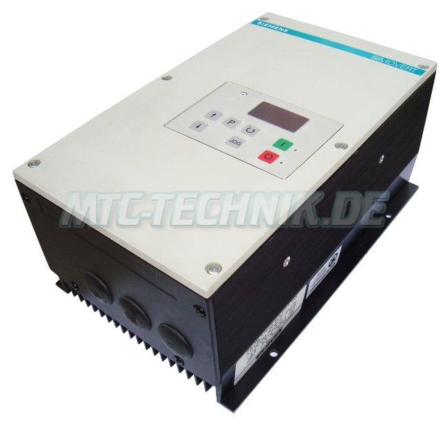 3 Guenstig Kaufen Siemens 6se2103-1aa02