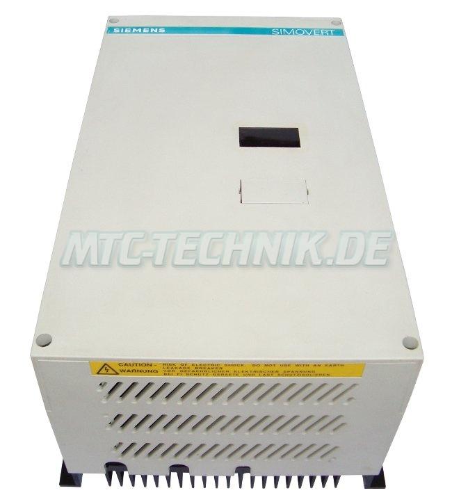 2 Bestellen 6se2103-3aa00 Siemens Umrichter