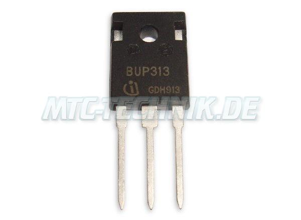 Infinion Bup313 Igbt Transistor