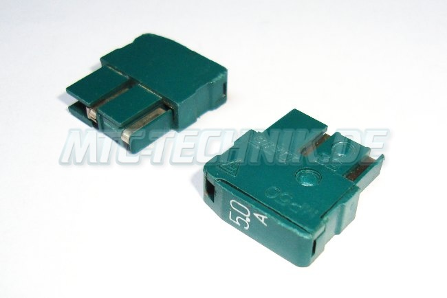 Alarm Sicherung Mp50 Daito Shop