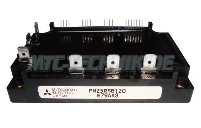 Mitsubishi Intelligent Module Pm25rsb120 Shop