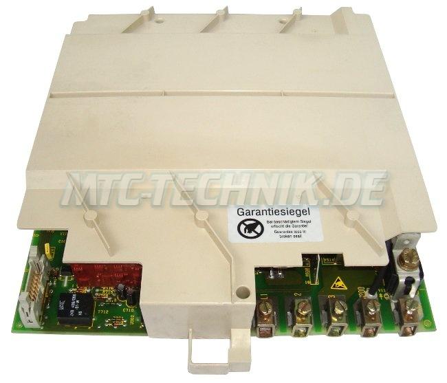 1 Siemens Austausch 6sc6120-0fe00 Simodrive 610 Shop