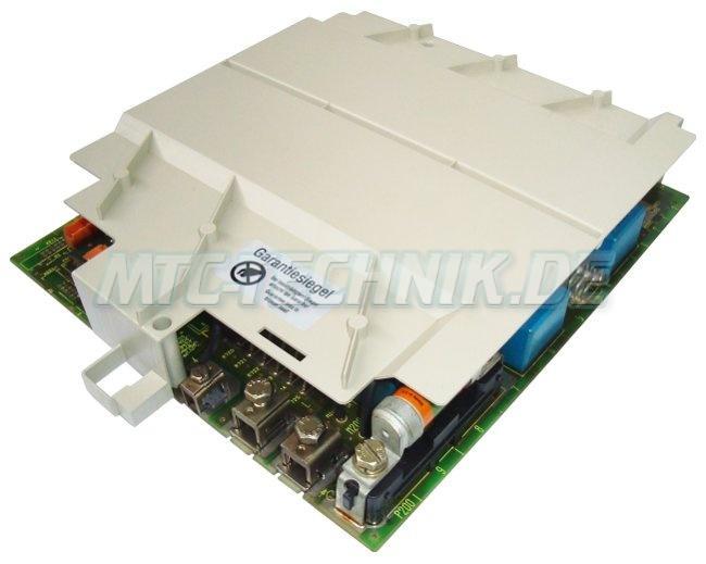 2 Austausch Simodrive-610 6sc6100-0ab00 Siemens