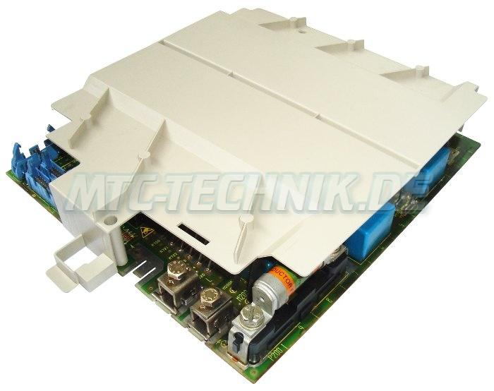 2 Austausch Simodrive Leistungskarte 6sc6190-0fb00