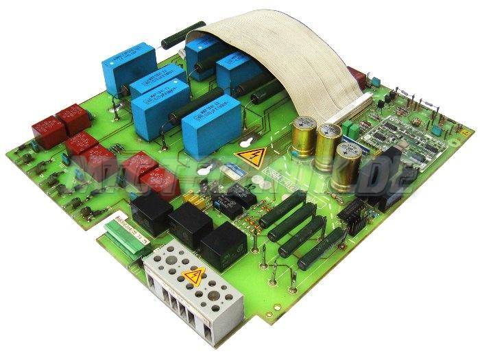 2 Reparatur C98043-a1204-l25-04 Siemens Simoreg