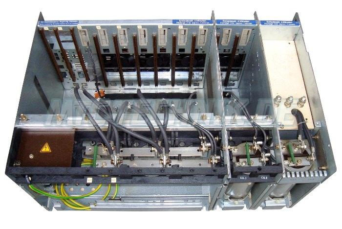 1 Rack Siemens 6sc6101-6a-z Shop