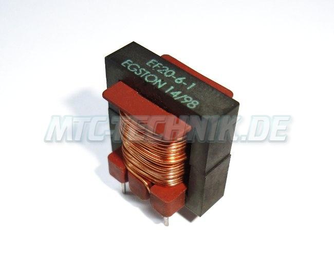 Egston Transformator Ef20-6-1
