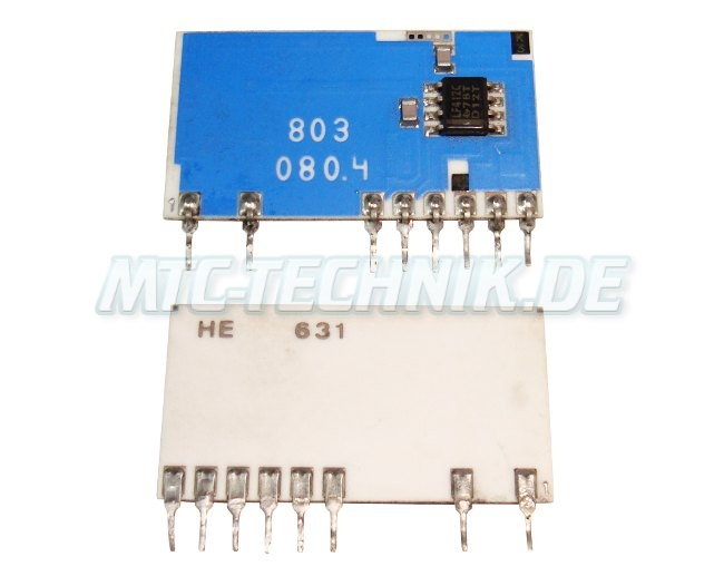 SEW SHOP HE631 HYBRID IC