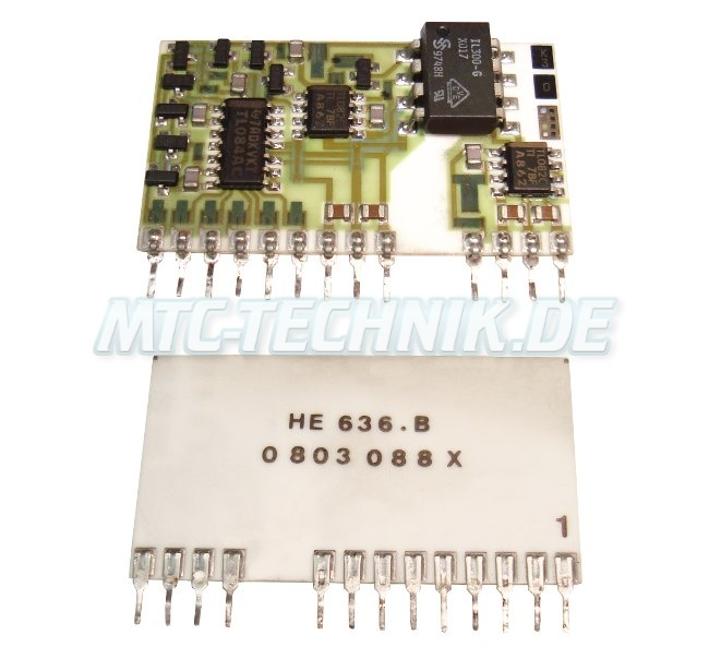 Shop Movitrac Hybrid Ic He636.b