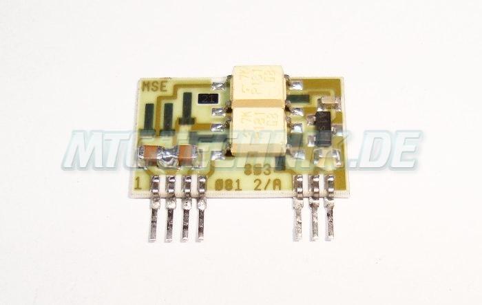 Sew Shop 8030812 A Hybrid Ic