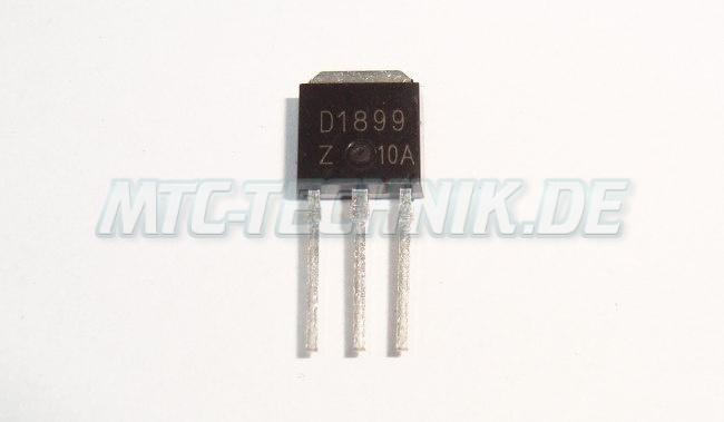 Shop Nec Npn-transistor 2sd1899