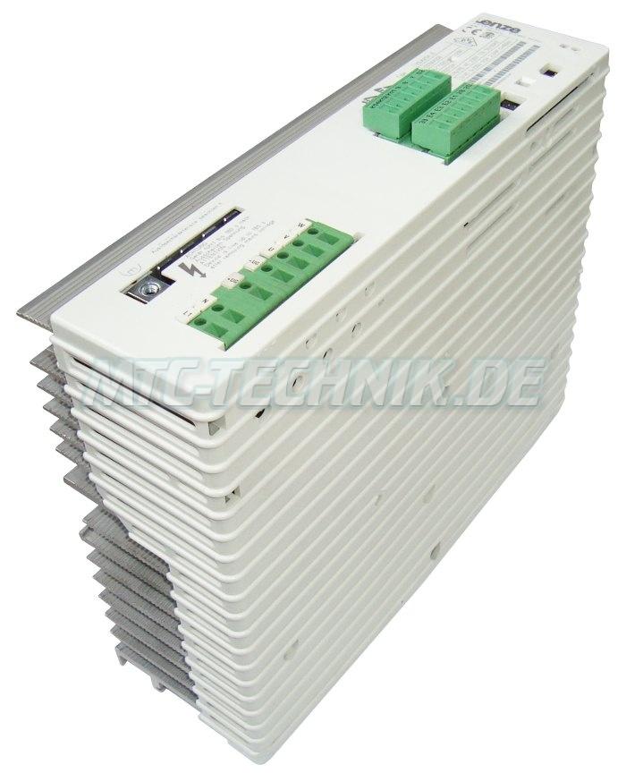 3 Reparatur Lenze 33.8204 E Frequenzumrichter