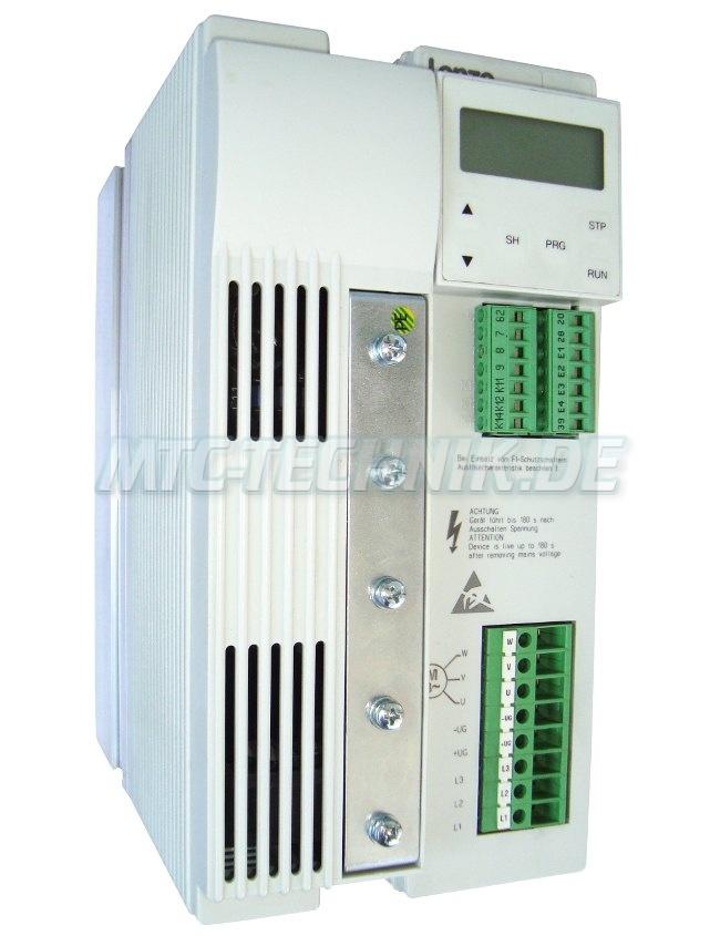 1 Lenze Shop Evf8216-e Frequenzumrichter