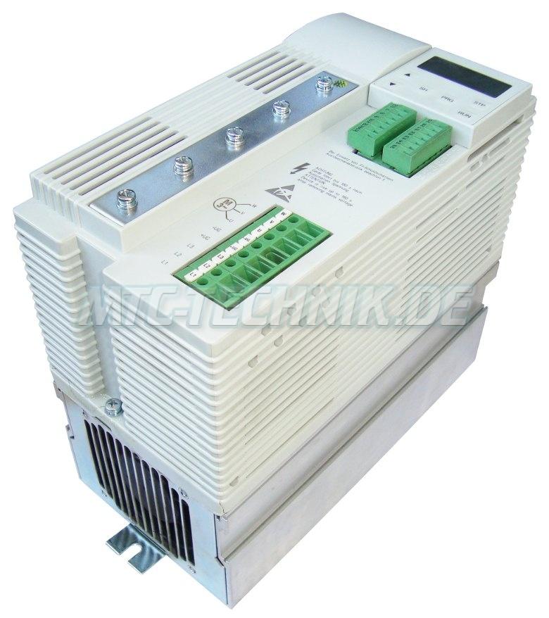 3 Frequenzumrichter Reparatur Evf8216-e Lenze