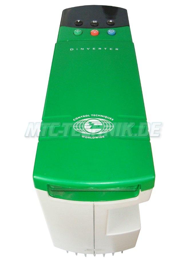 2 Frequenzumrichter Din3380300b Austausch
