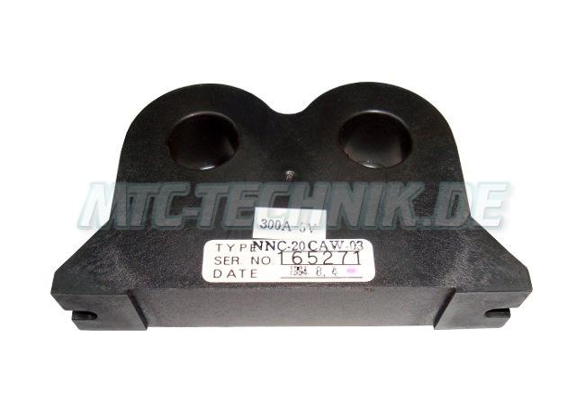 Stromwandler Nnc-20caw-03 Shop Strommesser