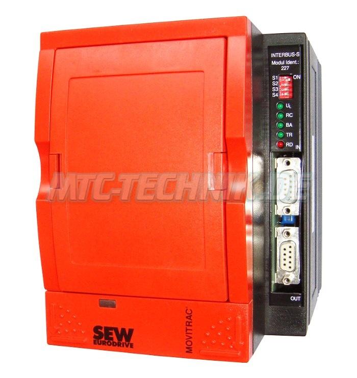 1 Sew Eurodrive Austausch 31c014-503-4-21 Shop