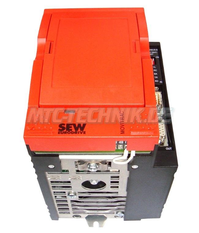 2 Movitrac Frequenzumrichter 31c014-503-4-21 Guenstig Kaufen