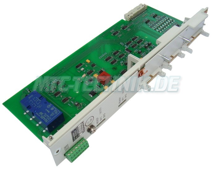 2 Austausch Heidenhain 359002-02 Interfaceplatine