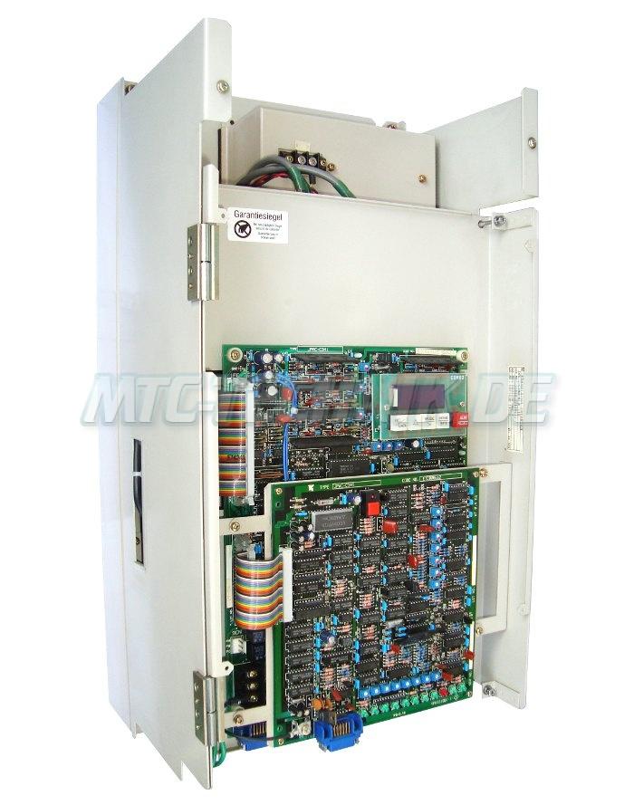 1 Yaskawa Cimr-mtiii-11k Transistor Inverter Shop